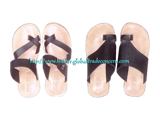 Genuine Leather Sandal