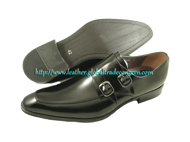 Genuine Leather Shoe